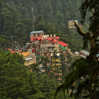 Chail_Attractions