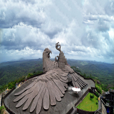 Jatayu_Nature_Park_Attractions