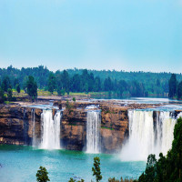 Chitrakote_Waterfalls _Attractions