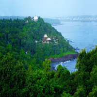 Aguada_fort_Attractions