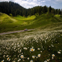 Gulmarg_Attractions