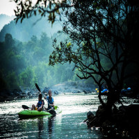 Dandeli_Attractions
