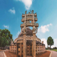 Sanchi_Attractions