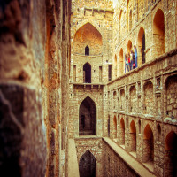 Agrasen_Ki_Baoli_Attractions