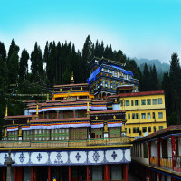 Rumtek_Monasteries_Attractions