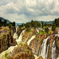 Hogenakkal_Attractions