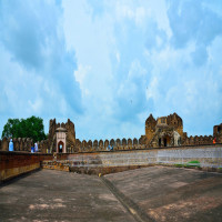 Jhansi_Fort_Attractions