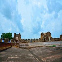 Jhansi_Fort_Attractions