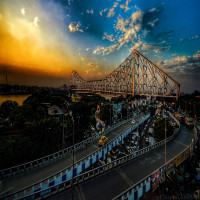 Howrah_bridge_Attractions