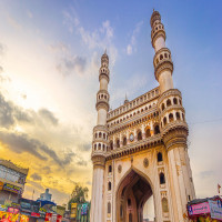 Charminar_Places_to_See