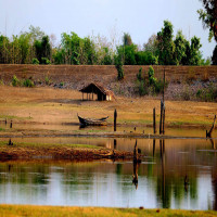 Nagarjunasagar_Wildlife_Sanctuary_Travel