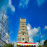 Marundeeswarar_Temple_Attractions