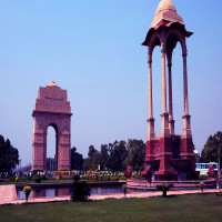 India_Gate_Attractions