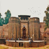 Shaniwar_Wada_Attractions