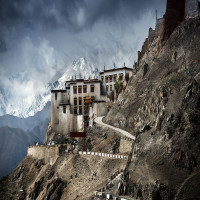 Spituk_Monastery_Attractions