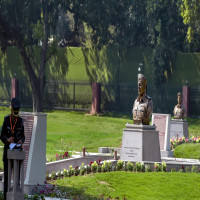 National_war_memorial_Attractions