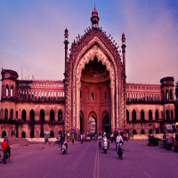 Rumi_Darwaza_Attractions