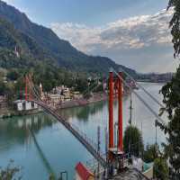 Ram_Jhula_Attractions