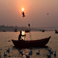 Triveni_Sangam_Attractions