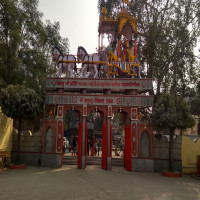 Sankat_Mochan_Hanuman_Temple_Attractions