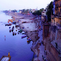 Assi_Ghat_Attractions