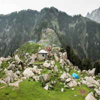 Triund_Attractions
