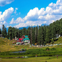 Khajjiar_Attractions