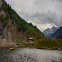 Sonamarg_Attractions
