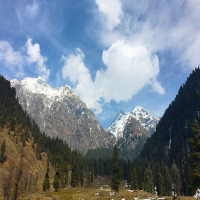 Khilanmarg_Attractions