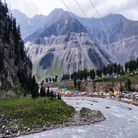 Baltal_Attractions