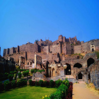 Golconda_Fort_Attractions