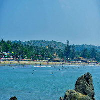 Arambol_Beach_Attractions