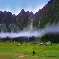 Lachung_Lachen_and_Yumthang_Valley_Attractions