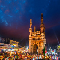Mecca_Masjid_Package_Tour