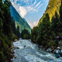 Kasol Travel Plan