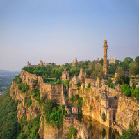 Chittor_Fort_Attractions
