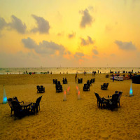Calangute_Attractions