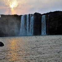 Chitrakote Waterfalls Package Tour