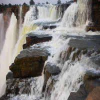Chitrakote Waterfalls Sight Seeing Tour