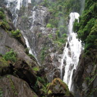 Dudhsagar Falls Travel Plan