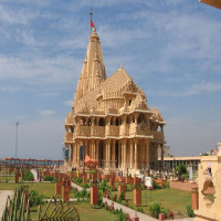 Somnath Temple Sightseeing