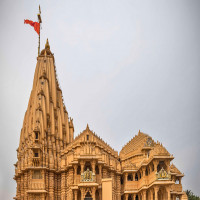 Somnath Temple Travel