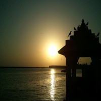 Somnath Temple Trip