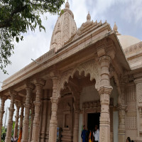 Somnath TemplePlaces to See