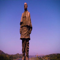 Statue of Unity Package Tour