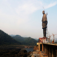 Statue of Unity Tours