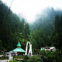 Dalhousie Places to See