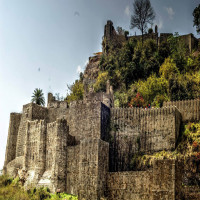 Kangra Fort Package Tour