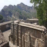 Kangra Fort Travel