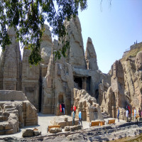 Masrur Temples Sight Seeing Tour